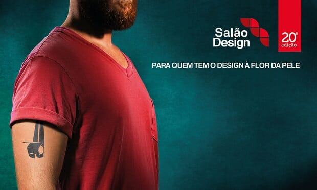 Prêmio Salão Design 2016