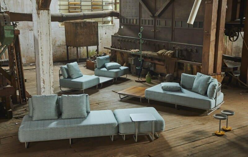 Sofa Contorno
