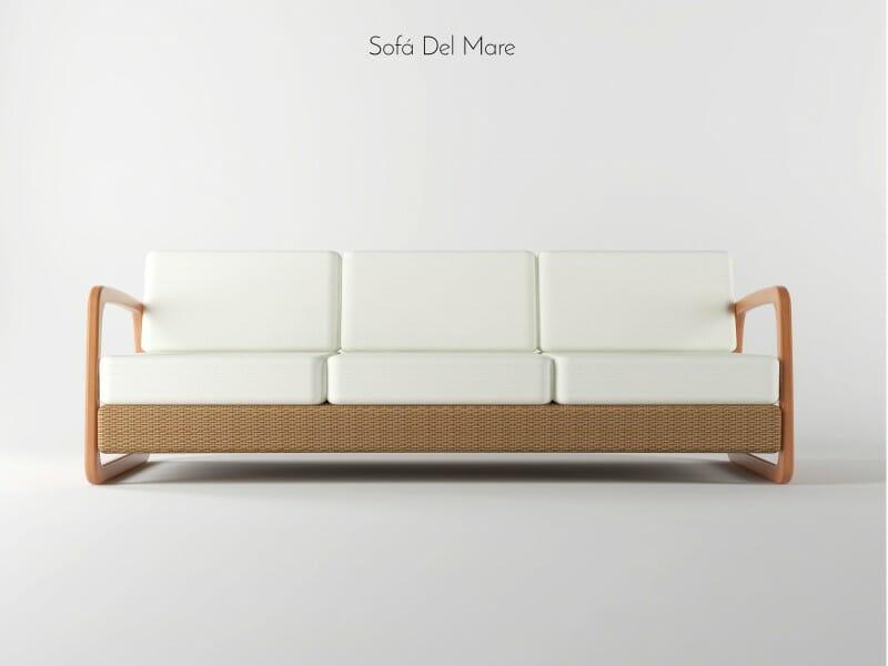 Sofa Del Mare