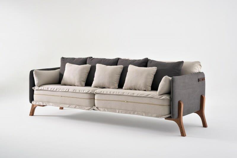 Sofa Long