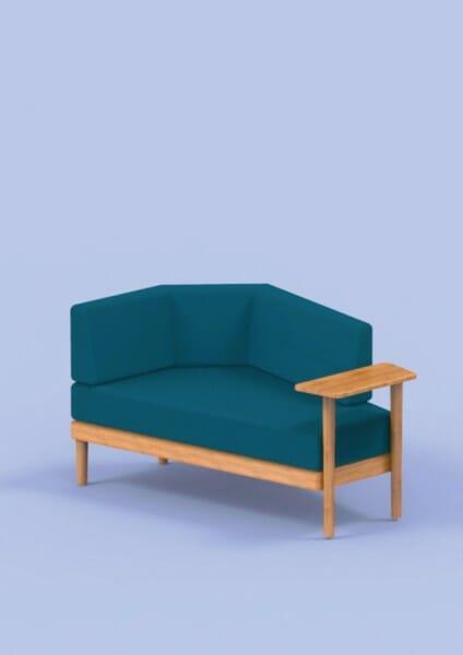 Sofa Lote1