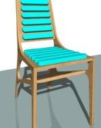 118 - Cadeira PILL