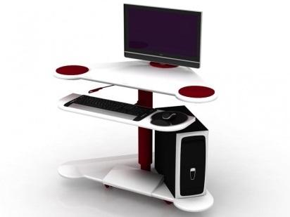 795 – Mesa de Informática