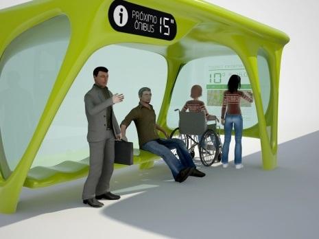 416 – Mobiliário Urbano