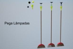 85 - Troca Lampadas