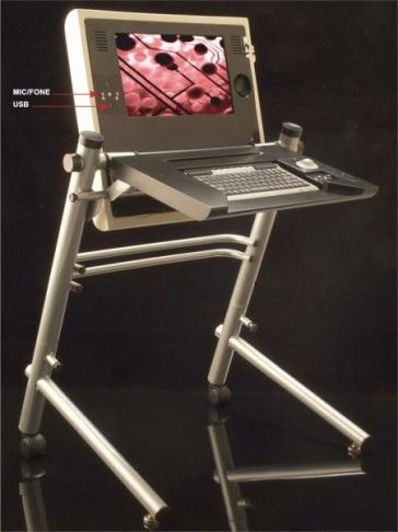 946 – Carteira Escolar Desk One