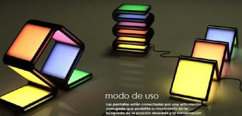 276 – Cube Light