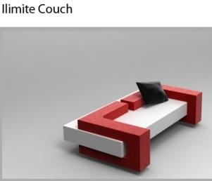 309 – Ilimite Couch