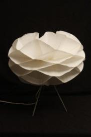 799 - Luminária Flor