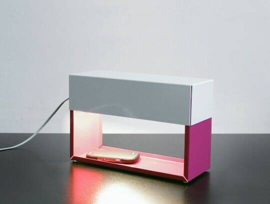 1634 - LIGHT BOX