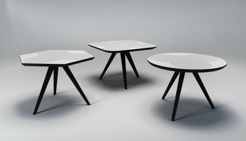 2699 - Mi-Table, Mesas en Madera Intervenidas