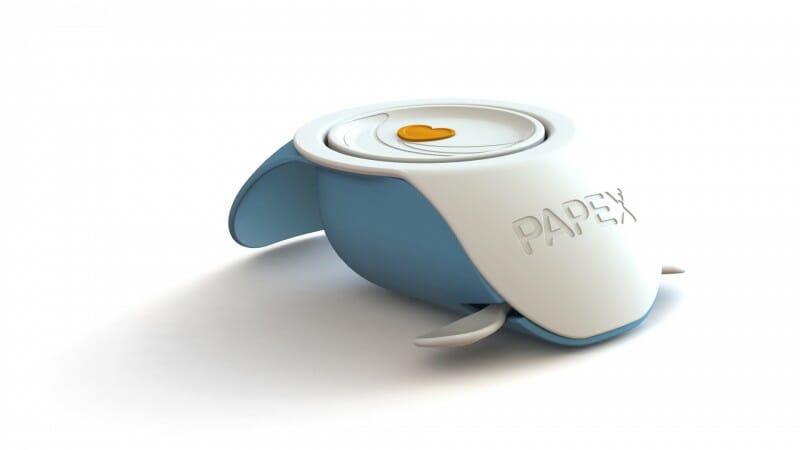 3887 - PAPEX
