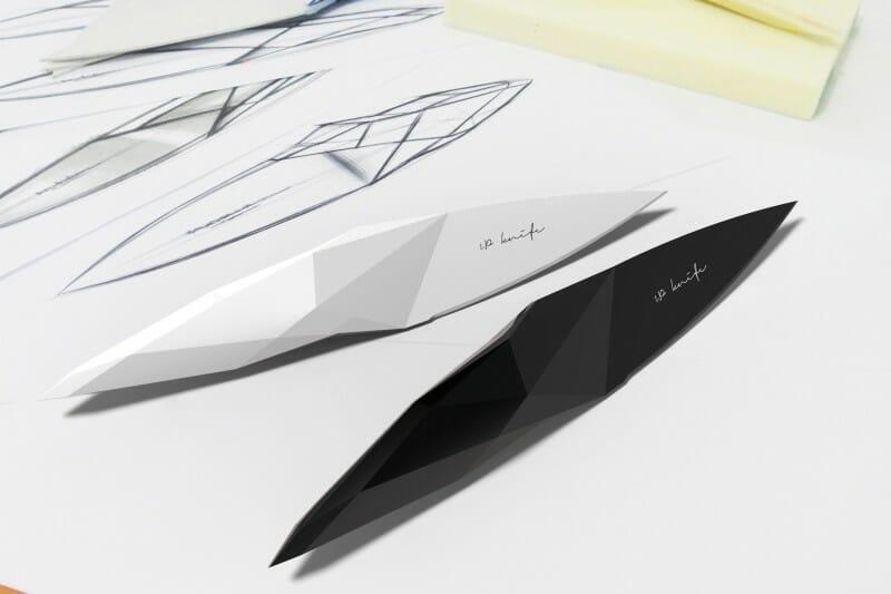 4485 - I.P KNIFE