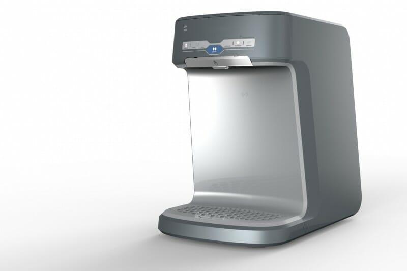 4627 - SENSIA WPS – purificador de água com sensor