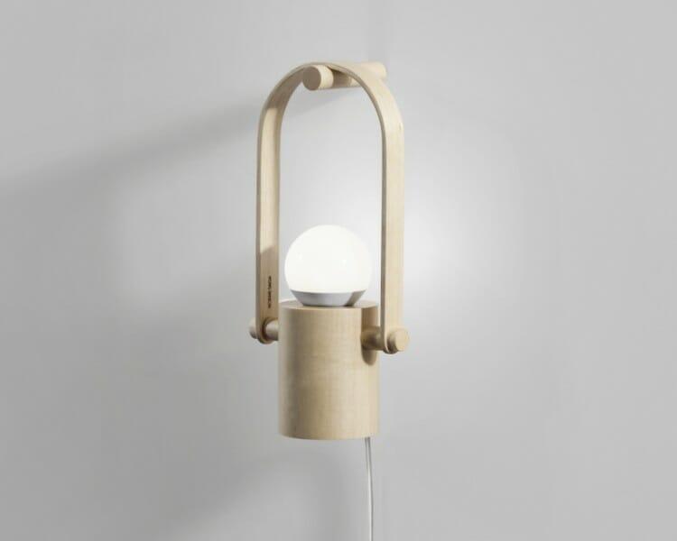 5900 - HERMIT LAMP
