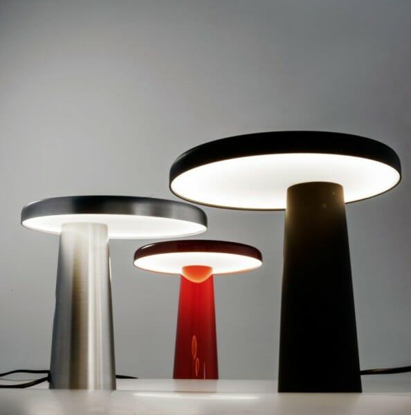6166 - HOOP LAMP