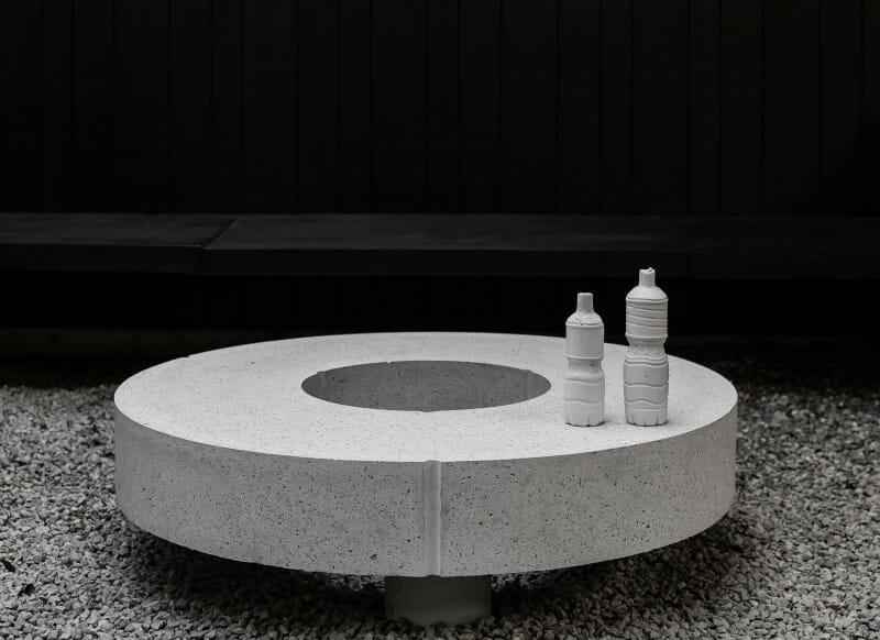 6561 - Mesa Circular