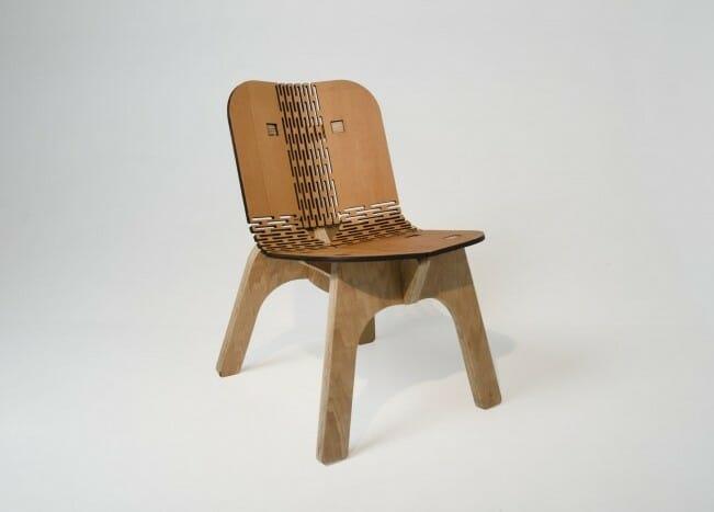 6717 - Cadeira Tóin