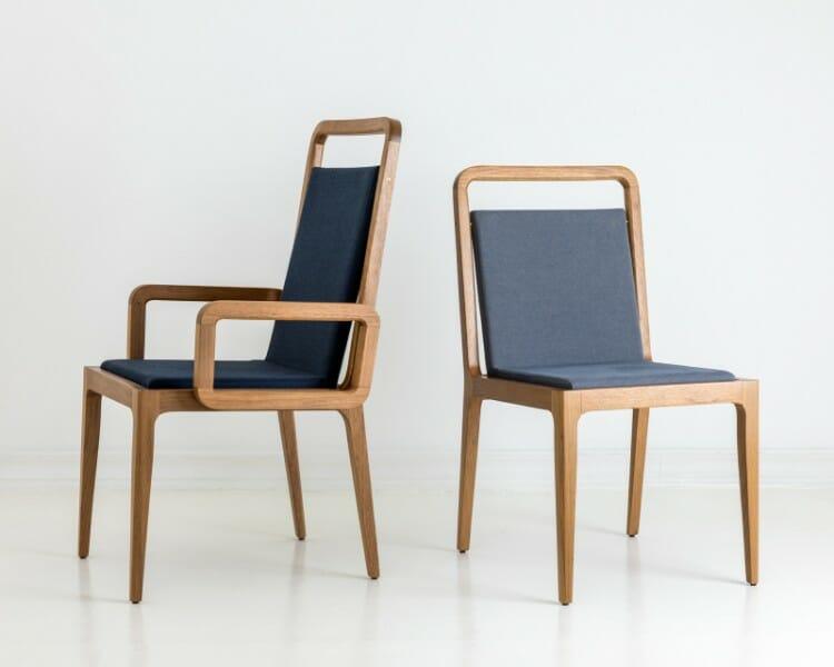 6908 - Cadeira Contorno
