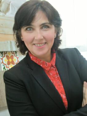 Glaucia Binda