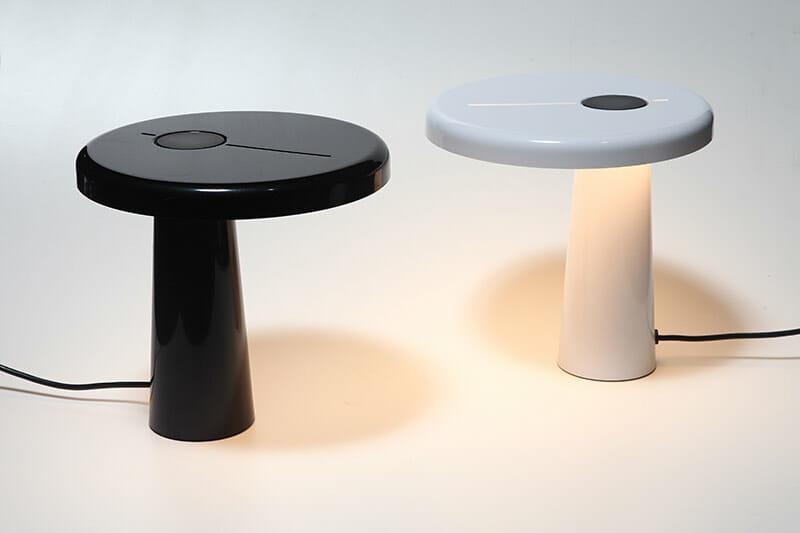 HOOP-LAMP