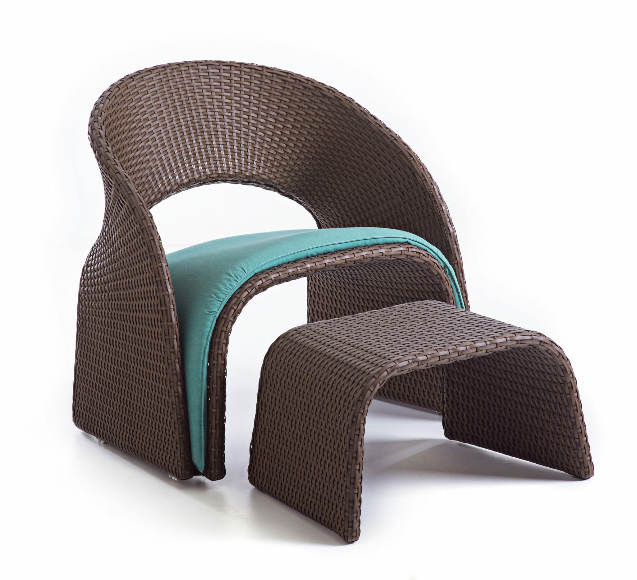 Lattoog Design poltrona Marapendi