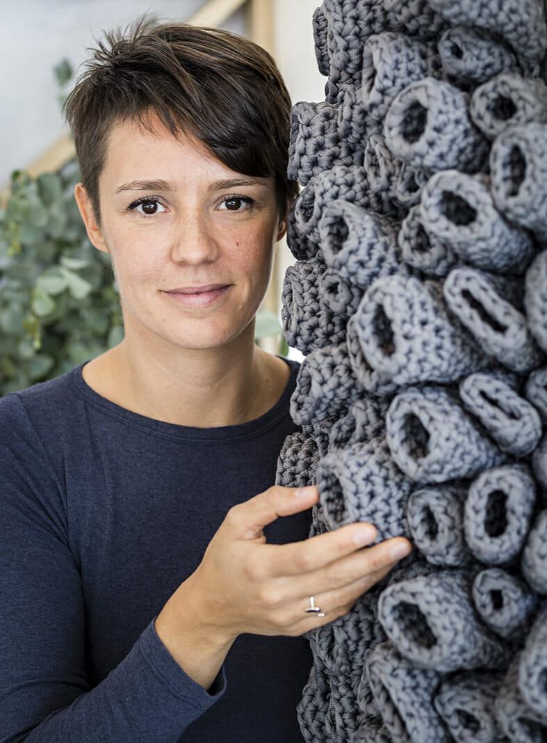 Nicole Tomazi