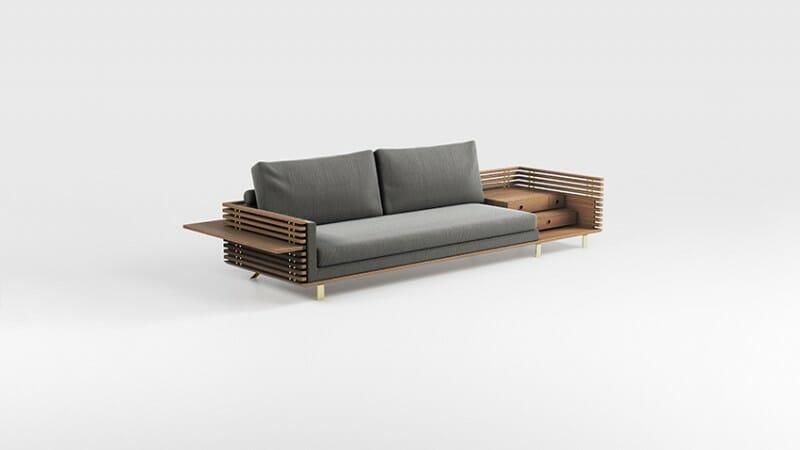 Sofa Afuá