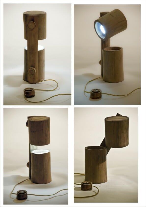 bambulamp