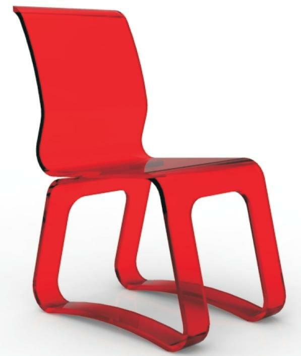 158 – Chair D