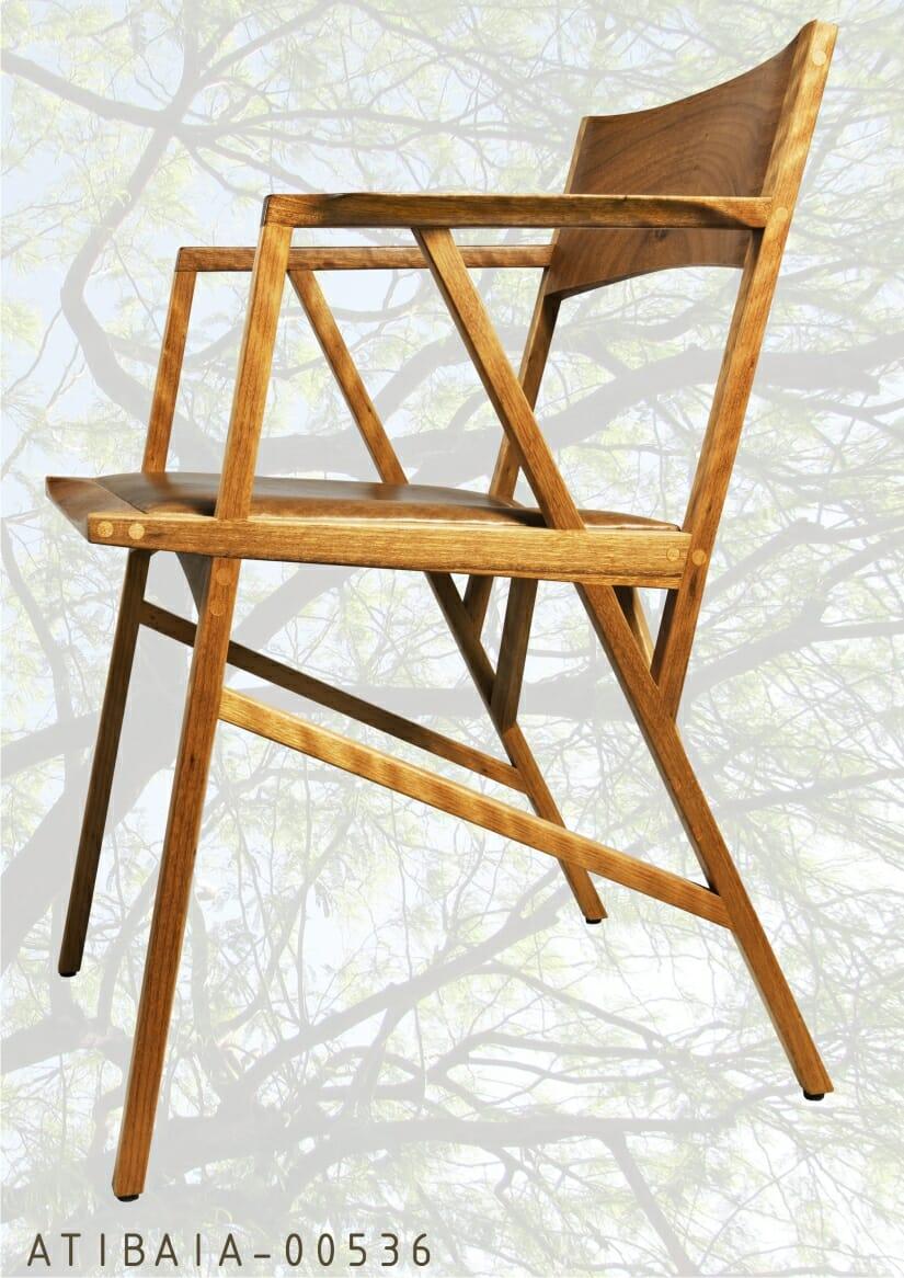 536 – Cadeira Atibaia