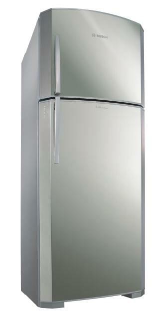773 – Refrigerador Bosch Glass Edition