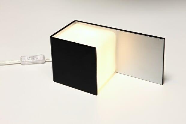 Luminária Flop – Design de Francisco Terroba, fabricado por Iluminar Eireli/ Nova Lima (MG)