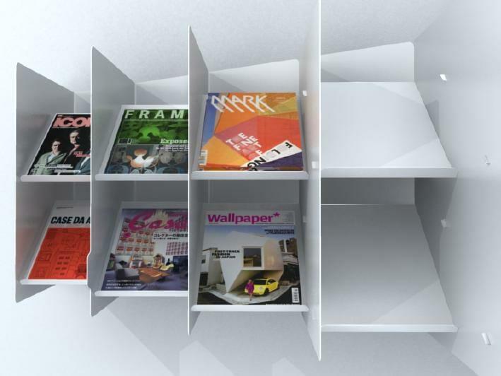 55 – File Shelf
