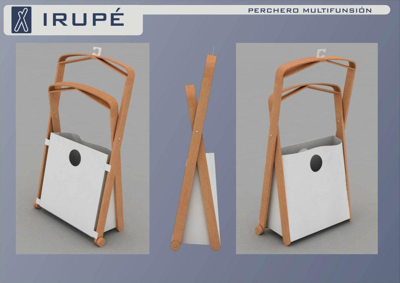 614 – Irupé